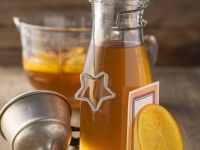 Orange Flavored Brandy recipe