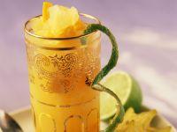 Orange-lime Drink recipe