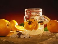 Orange Liqueur recipe