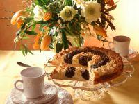 Orange Poppy Seed Crumb Cake recipe