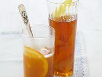 Orange Rum Tea recipe