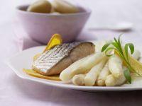 Orange-Tarragon Asparagus recipe