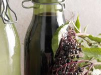 Elderberry Juice recipe