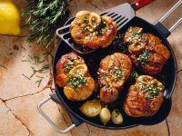 Ossobuco with Gremolata recipe