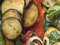 Oven-Roasted Eggplant recipe