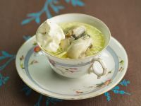 Oyster Soup recipe