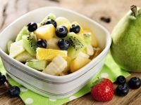 Paleo Fruit Salad recipe