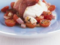 Paleo Parma Ham Wrapped Cod recipe