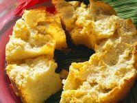 Palm Heart Cake