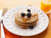 Pancakes with Syrup recipe