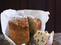 Italian Cake Bread recipe