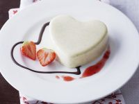 Panna Cotta Recipes