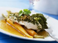 Parchment Packet Fish recipe