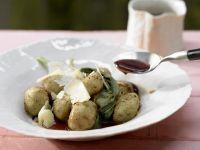 Parmesan Recipes