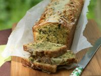 Parsley and Tarragon Loaf recipe