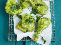 Parsley Chicken recipe