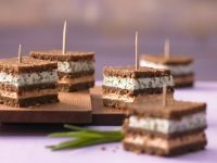 Party Snack Recipes
