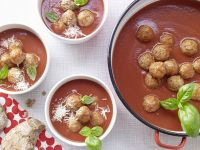Party Soup Recipes