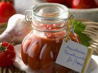 Passata Sauce recipe
