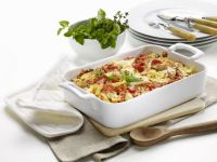 Pasta Chicken Bake recipe