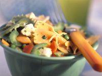 Pasta Salad with Chicken recipe