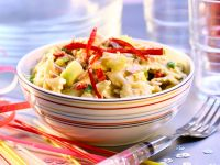 Pasta Salad with Tuna recipe