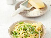 Pasta with Beans recipe