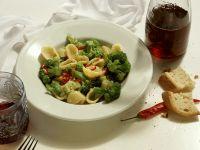 Pasta with Broccoli recipe