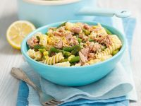 Pasta with Tuna recipe