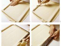 Pastry Shell recipe