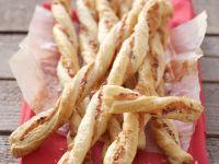 Pastry Spirals recipe