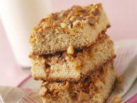 Peanut Coffee Cake recipe