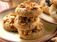 Peanut Cookies recipe