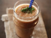 Pear and Endive Smoothie recipe