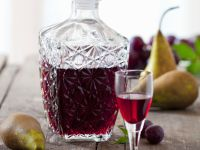 Spiced Fruit Cordial recipe