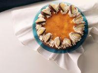 Pear Cake à La Helene recipe