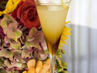 Spiced Fruit Cocktail recipe