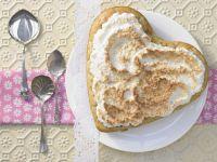 Pear-Vanilla Heart recipe