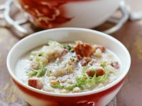 Pearl Barley and Bacon Soup recipe
