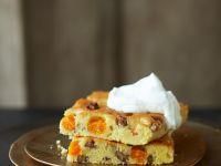 Pecan and Cape Gooseberry Cake recipe