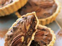 Pecan Tartlets recipe