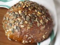 Pepita Loaf recipe