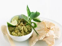 Pepita Spread recipe