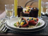 Peppers Stuffed with Vegetables recipe