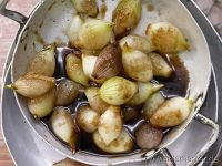 Pearl onion Recipes