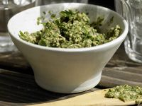 Pesto Recipes