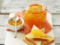 Peach Jam Recipes