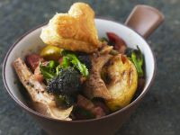 Pheasant Stew recipe