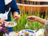 Pickled Herring in Sour Cream Sauce recipe