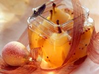 Pickled Pears recipe